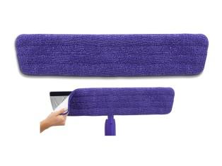 Швабра Spray Mop XL - насадки-подушечки (2 шт.)