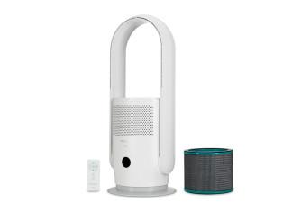 Безлопастной вентилятор Nano