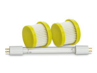Набор аксессуаров для ручного пылесоса с УФ-лампой Nano