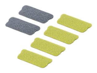 Набор аксессуаров для швабры Spray Mop Plus