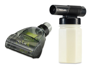 Набор аксессуаров для пылесоса Victor Rovus