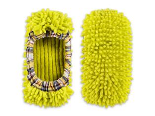 Тапочки для уборки Nano