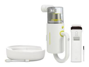 Ручной пылесос с УФ-лампой Nano