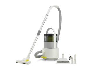 Пылесос для сухой и влажной уборки Nano