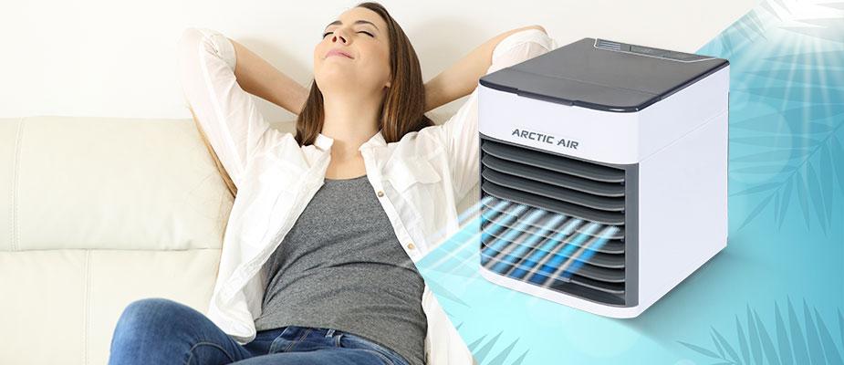 Охладитель воздуха Arctic Ultra
