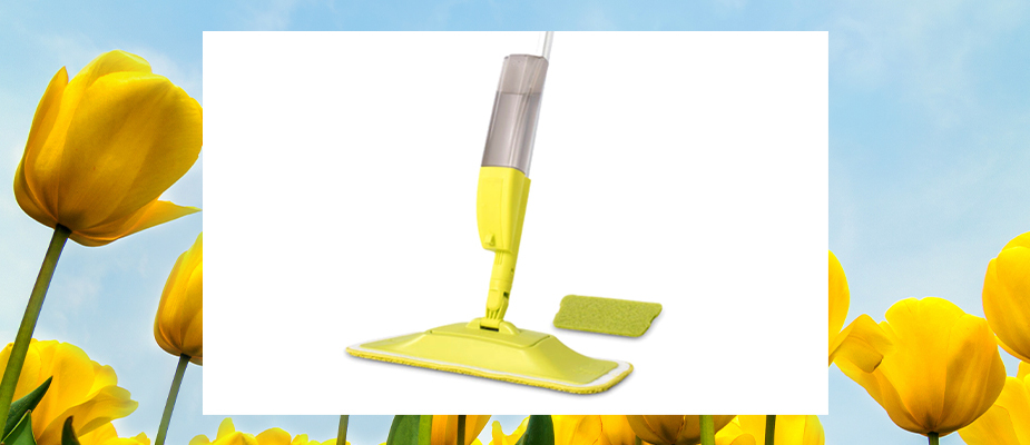 Швабра Spray Mop Plus