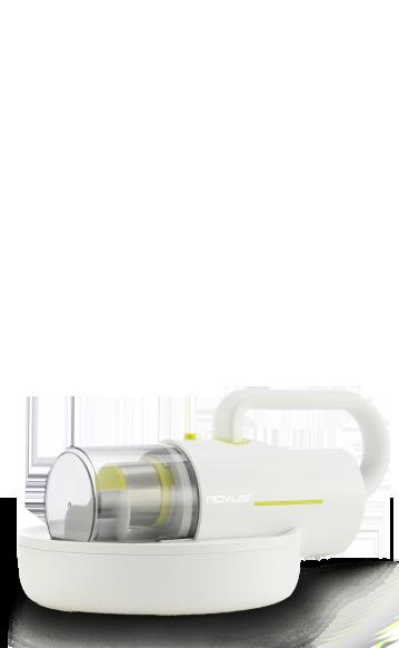 Ручной пылесос с УФ-лампой Nano Rovus