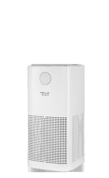 Очиститель воздуха Nano Rovus