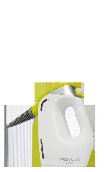 Ручной пароочиститель Nano